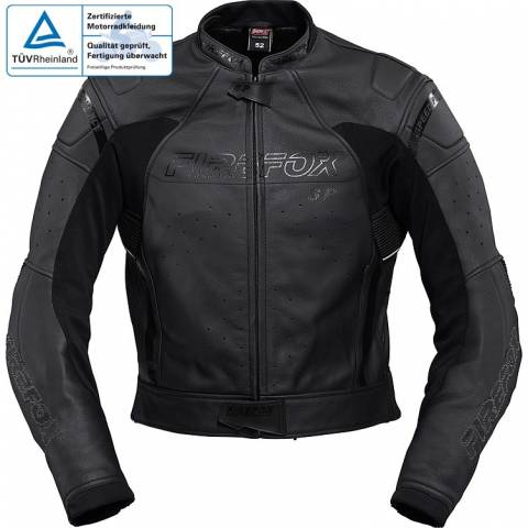 Firefox Mugello pánská bunda na motorku  4b86b3fe76