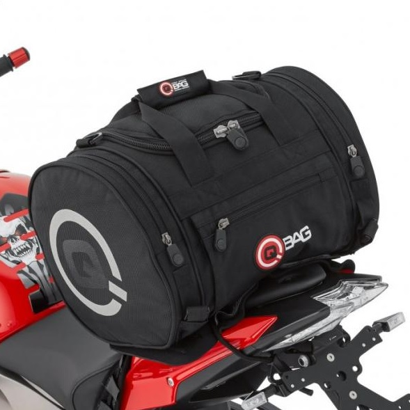 5dac421c02 Qbag cestovní taška na motorku 40 l