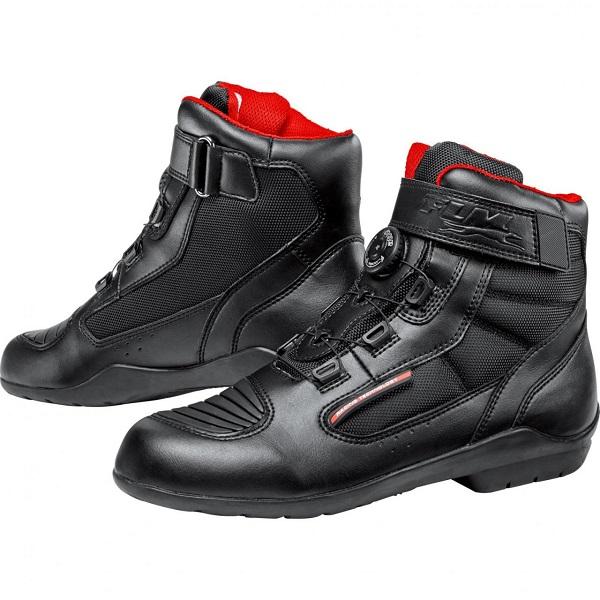 FLM sportovní boty na motorku empty 966a376e5c
