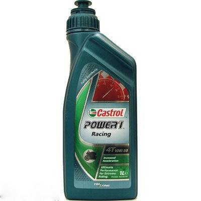 Castrol Power 1 Racing 4T 10W-50