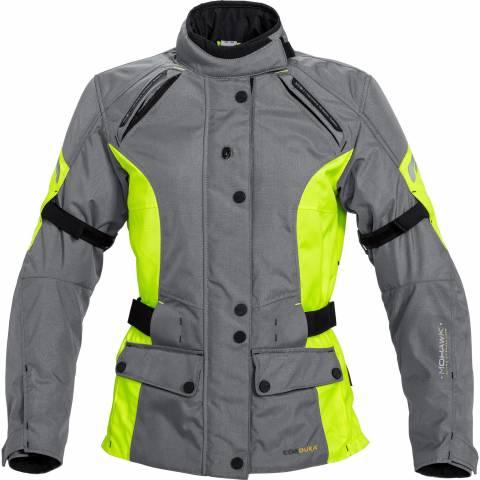 EVO Mohawk- textilní bunda na motorku dámská empty e6158771b1