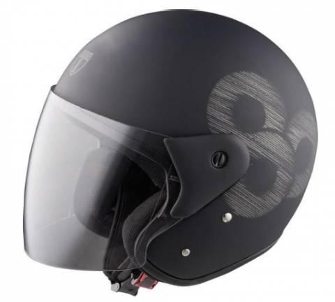 6555f63cb31 HIGHWAY 1 DX2 je otevřená jet helma empty