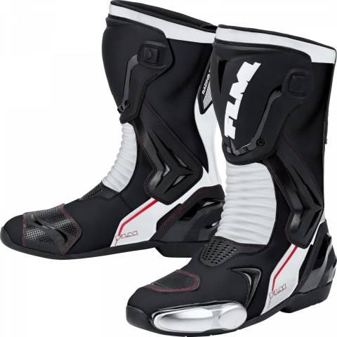 FLM sportovní kožené boty na motorku NOVINKA empty 87eb20f34a
