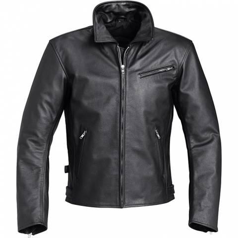 Universální kožená bunda na moto Delroy empty 06a7efd4cf